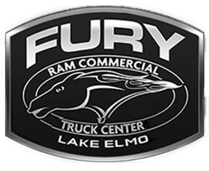 Fury Motors Lake Elmo logo