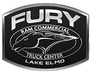 Fury Motors St Paul logo