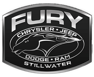 Fury Motors Stillwater logo