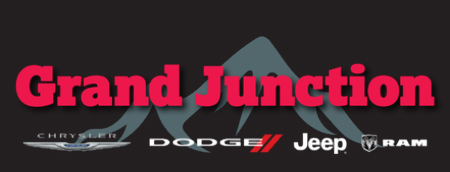 Grand Junction CDJR logo