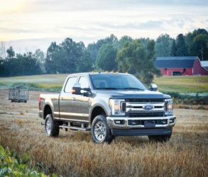 Ford Super Duty Truck_1017