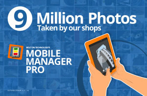 9 Million Photos Have Been Taken with Bolt On's Mobile Manager