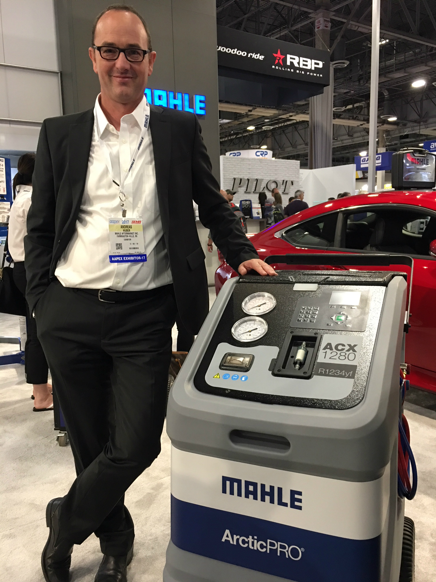 Andreas Huber_MAHLE_AAPEX