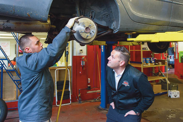HEART Certified Auto Care to Expand