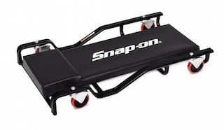 Snap-On Crepper