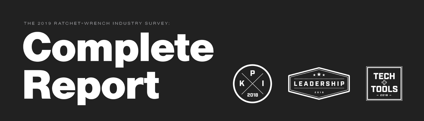 2019 Complete Industry Survey