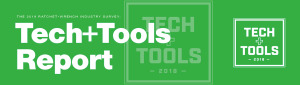 2019 Tech Tools Industry Survey