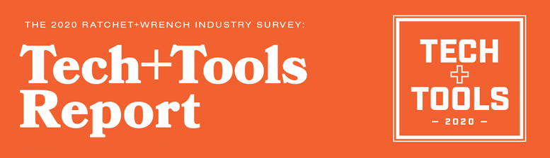 2020 Tech+Tools Industry Survey