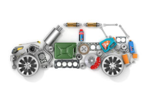 Changing the Parts Market