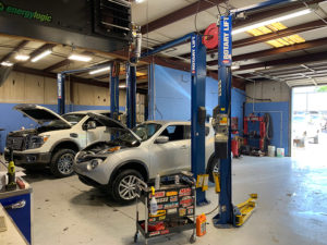 Import Specialty Service Bays - KUKUI