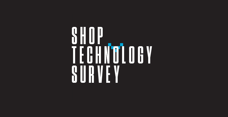 2016 Shop Tech Survey Header