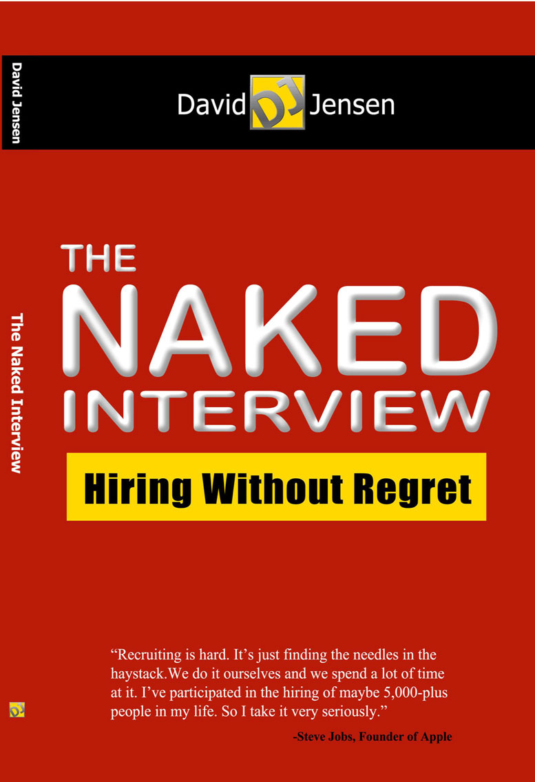 the naked interview