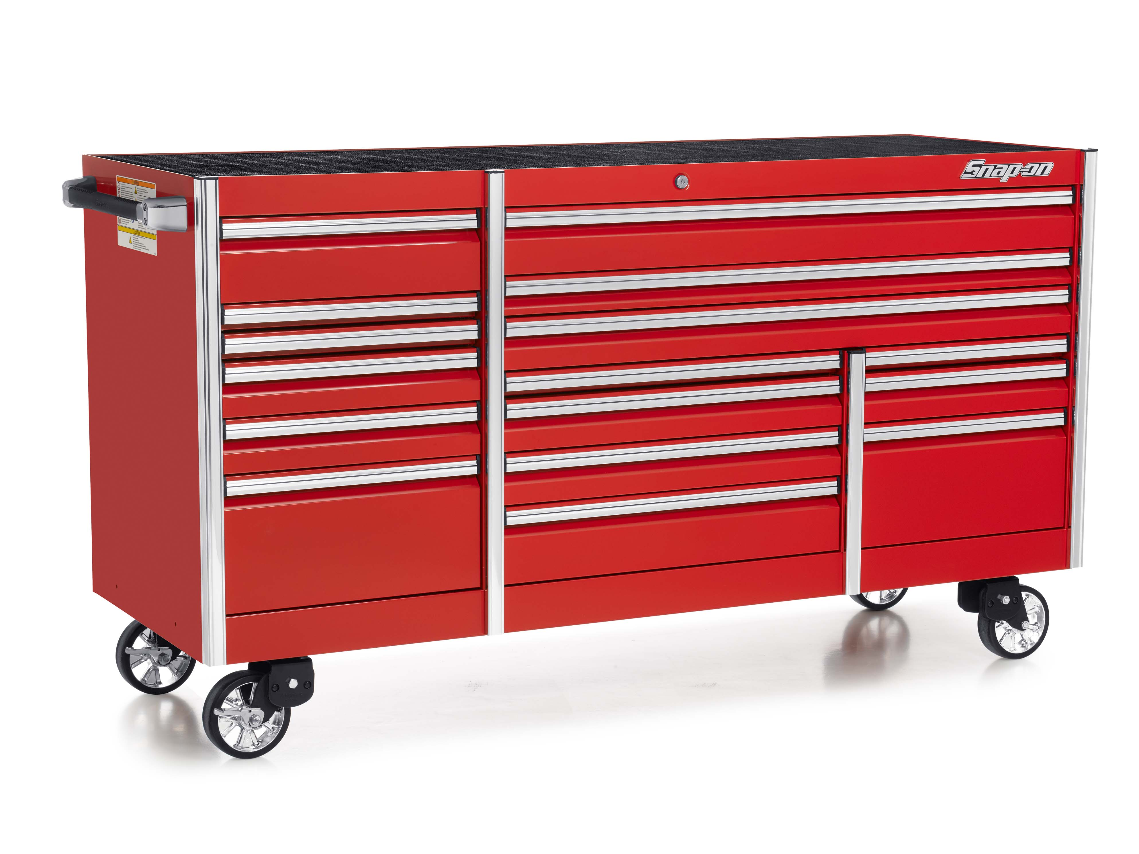 Wondrous Snap On Introduces New 16 Drawer Roll Cab June 02 2016 Uwap Interior Chair Design Uwaporg