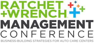 Rathchet+Wrench Management Conference, Color, No Year