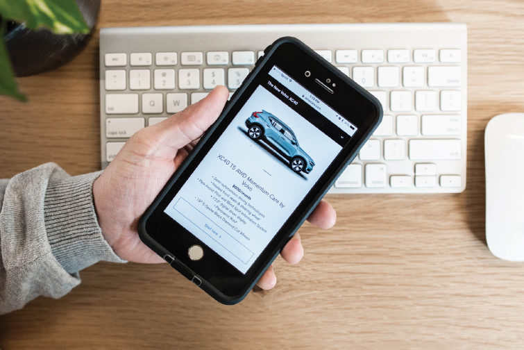 How Vehicle Subscription Models Could Affect Your Shop