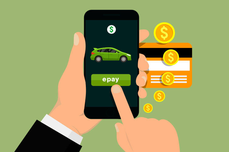 How to Implement an e-pay Setup