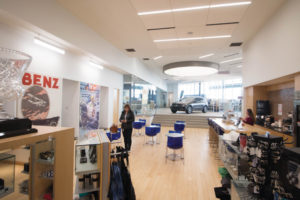 Optimizing Your Lobby Space to Serve All Customers