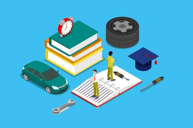 Developing A Bachelor's Degree for Technicians