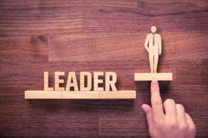 Your Blueprint to Becoming a Better Leader