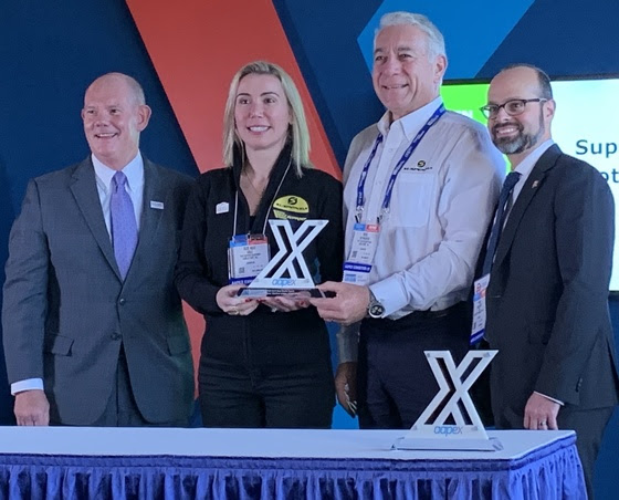 Aapex 2019 Announces Best Booth Award Winners 2019 11 07 Ratchet Wrench